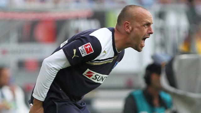 Bundesliga Hoffenheims Trainer Stanislawski im Interview