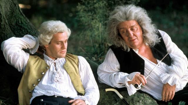 Kinostarts 'Mein Name ist Bach'