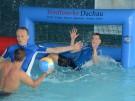 Weltrekord im Aquaball