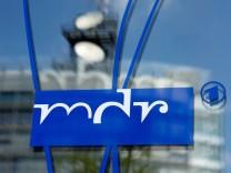 Durchsuchungen wegen MDR-Affäre
