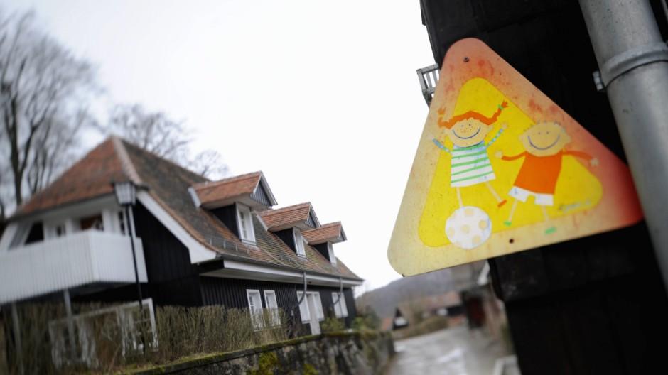 Zeitung: Missbrauchsfaelle an Odenwaldschule auch in 90er Jahren