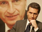 Günther Oettinger Mehrwertsteuer AP