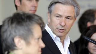 Sondierungsgespräche mit den Grünen