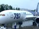 Boeing übergibt ersten Dreamliner an japanische Fluggesellschaft (Vorschaubild)