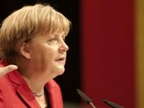CDU-Regionalkonferenz in Karlsruhe