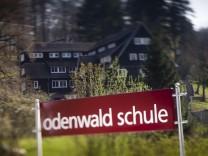 Podiumsdiskussion an der Odenwaldschule