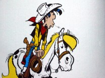 Lucky Luke und Jolly Jumper