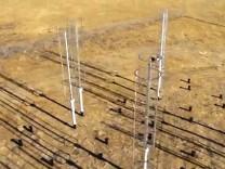 Windanlage Caltech