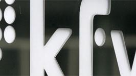 KfW KfW: Lehman-Überweisung