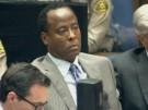 Emotionaler Auftakt im Prozess gegen Jackson-Arzt Murray (Vorschaubild)