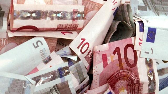 Aufschwung spült Geld in Staatskassen