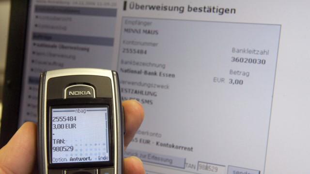 Prozess um Online-Phishing in Frankfurt