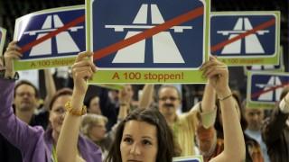 Bund lehnt Umwidmung von Geldern fuer Berliner Autobahnbau ab