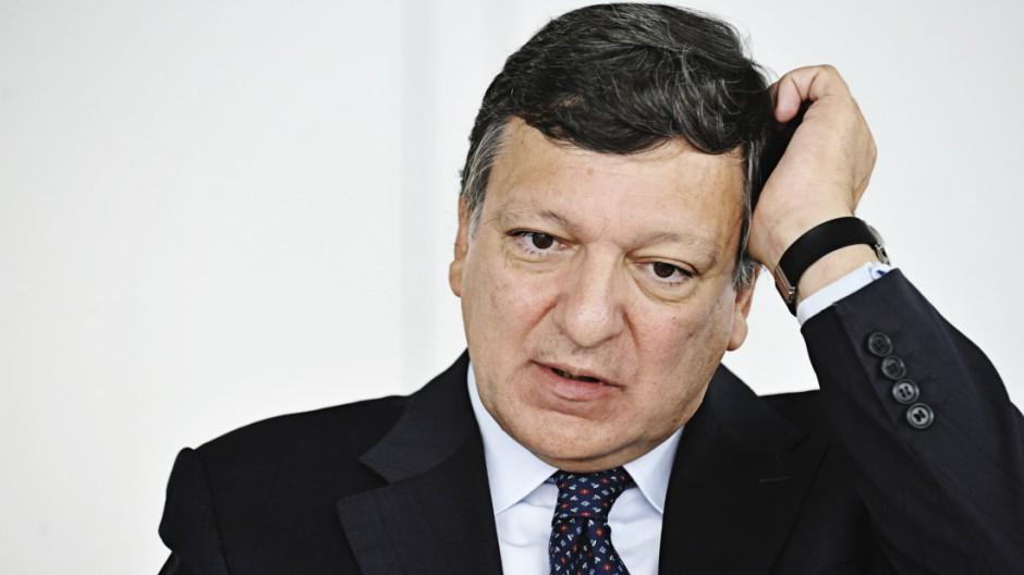 EU-Kommission EU-Kommissionschef