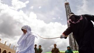 Scharia Arabischer Aufstand und Scharia