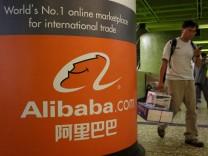 Chinesischer Partner würde gern Yahoo kaufen