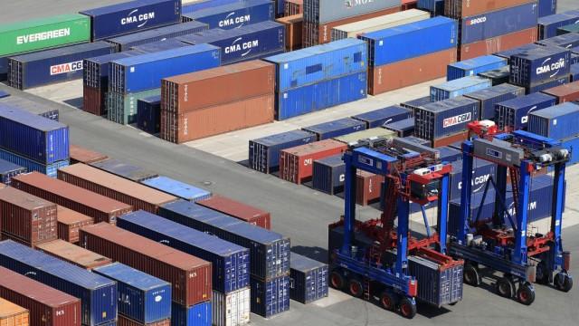 BDI rechnet weiter mit Exportwachstum