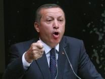 TURKEY-GOVERNMENT-AKP-ERDOGAN