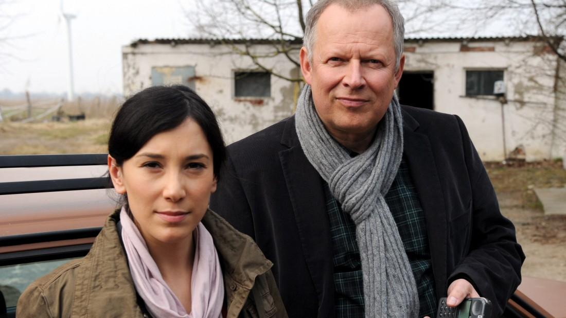 Schlechte Quoten Für Tatort Kiel Neues Ermittler Duo Mit