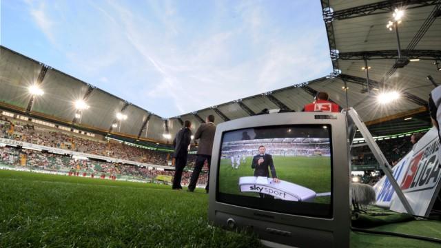 EuGH urteilt über Vermarktung von Fußball-Rechten
