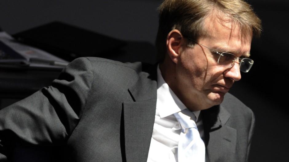 Heftige Kritik aus schwarz-gelber Koalition an Pofallas Verhalten