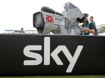 Urteil: Fußball-TV-Exklusivvermarktung verstoesst gegen EU-Recht