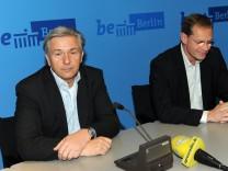 Koalitionsverhandlungen zwischen SPD und Grünen scheitern