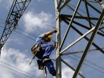Bundesnetzagentur treibt Stromnetzausbau voran