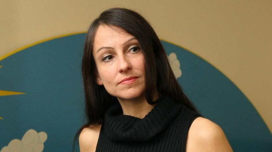 Katharina Saalfrank wieder als 'Super-Nanny' bei RTL