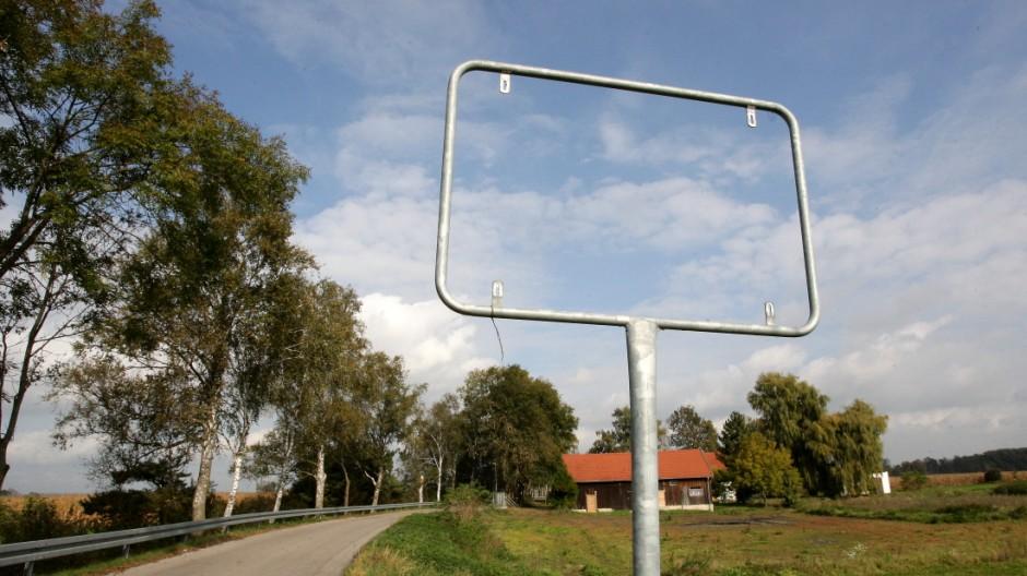 Dritte Startbahn Schwaigermoos
