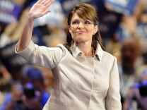 Sarah Palin will not run for president in the 2012 presidential e