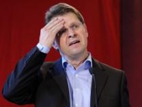 Parteitag der SPD Schleswig-Holstein