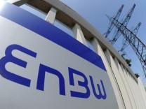 Energiekonzern EnBW