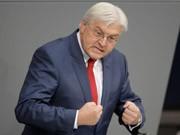 Franz-Walter Steinmeier, reuters, Wahlkampf, SPD, kanzlerkandidat