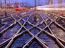Bahn will sich noch 2011 mit einem 'Schienenfreund' einigen