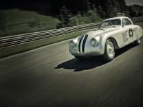 """BMW 328 Mille Miglia Touring Coupé ACHTUNG: Die Fotos sind ausschließlich für die Verwendund im """"Auto & Mobil""""-Kanal von sueddeutsche.de freigegeben!"""
