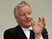 Landeskirche leitet Disziplinarverfahren gegen Juergen Fliege ein