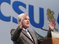 76. Parteitag der CSU