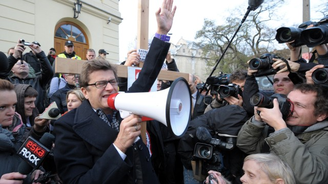 POLAND-IN VITRO-DEMO-PALIKOT