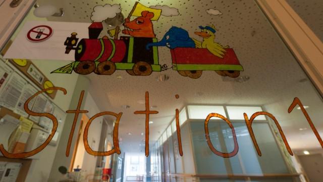 Säuglinge in Passauer Kinderklinik mit Keim infiziert