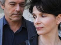 Kinostarts - 'Die Liebesfälscher'