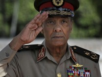 Gen. Hussein Tantawi