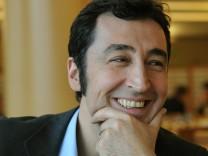 Cem Özdemir kandidiert für Grünen-Vorsitz