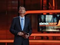 ARD-Sendung 'Günther Jauch'