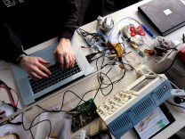 27. Jahrestagung des Chaos Computer Clubs