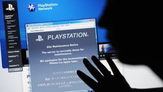 Hacker Stehlen Sony Millionen Kundendaten