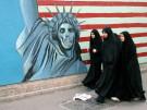 USA und Iran