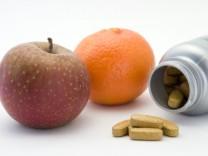 Vitaminpillen