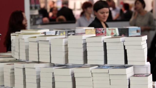 Frankfurter Buchmesse 2011
