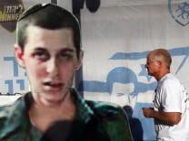 Israels Regierung billigt Gefangenenaustausch mit Hamas
